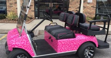 Driverless Cart