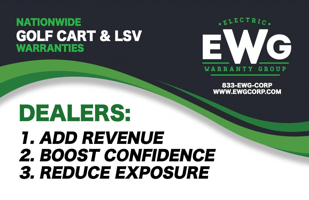 EWG Warranty Group