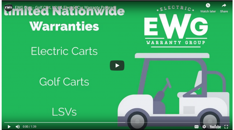 Electric Warranty Group
