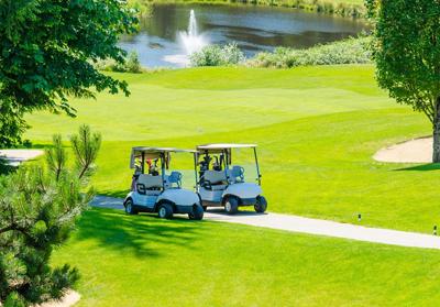 Golf Car Etiquette