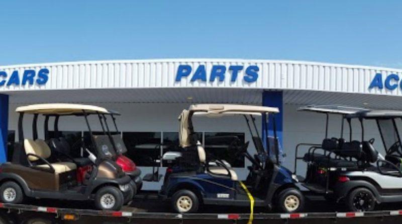 Golf Cars of Dallas
