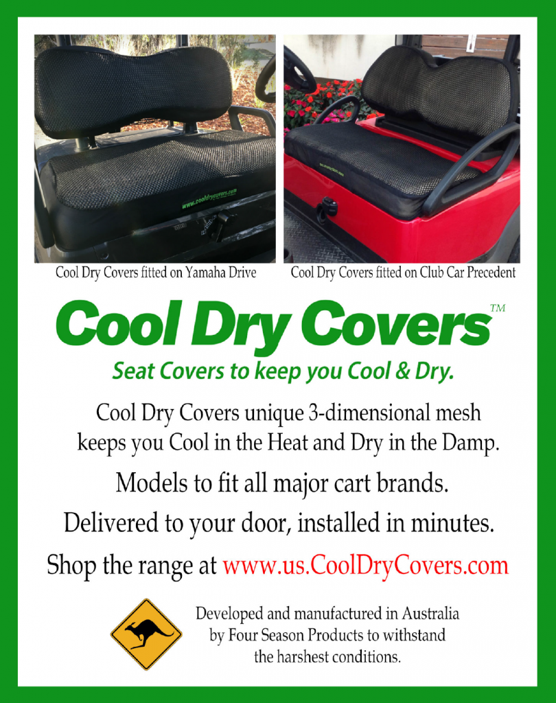 Cool Dry Covers