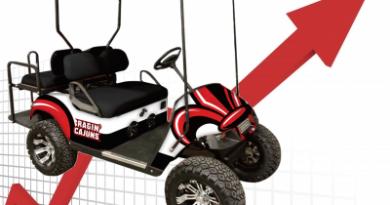 Golf Cart Market Study