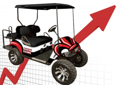 Golf Cart Market Study