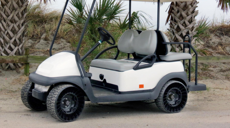 Michelin Tweel Golf Car Tire