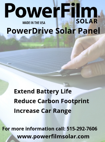 PowerFilm Solar