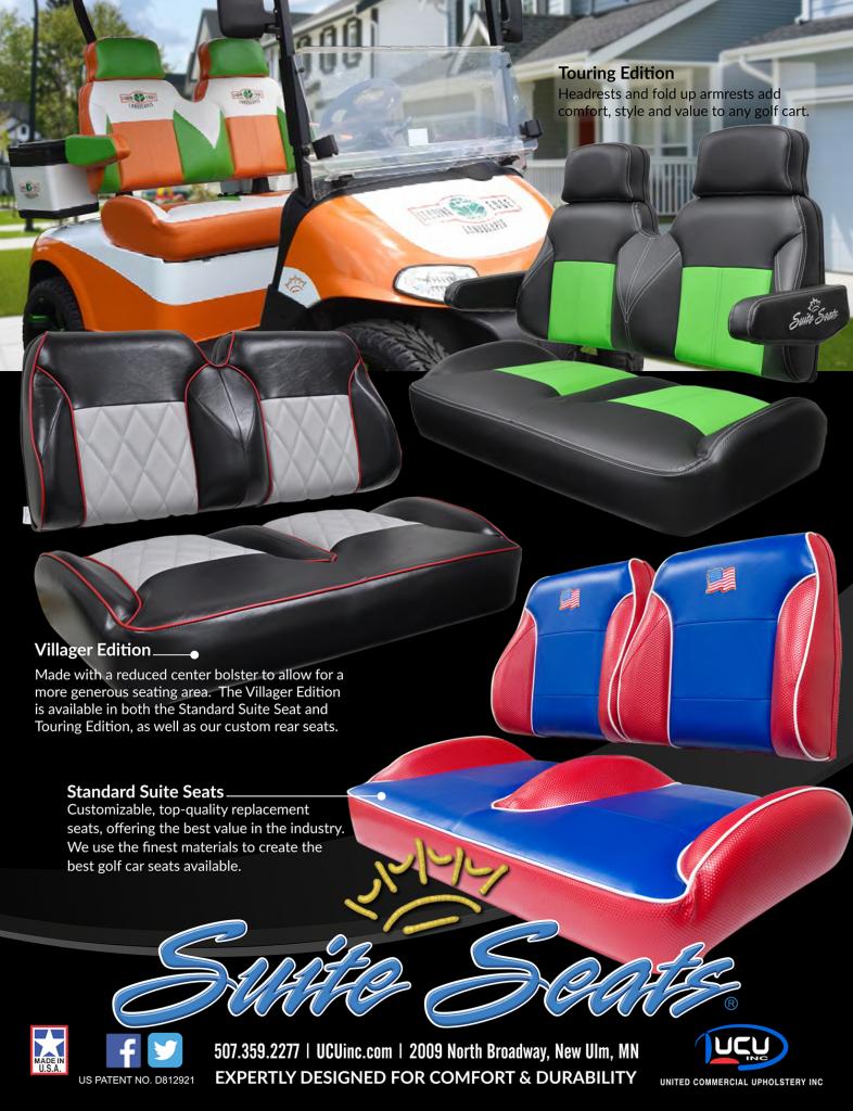 Suite Seats