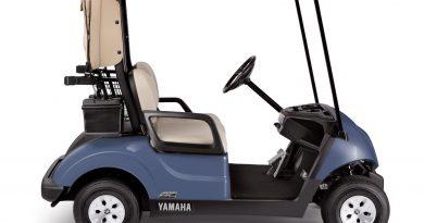 Yamaha Drive2 Fleet