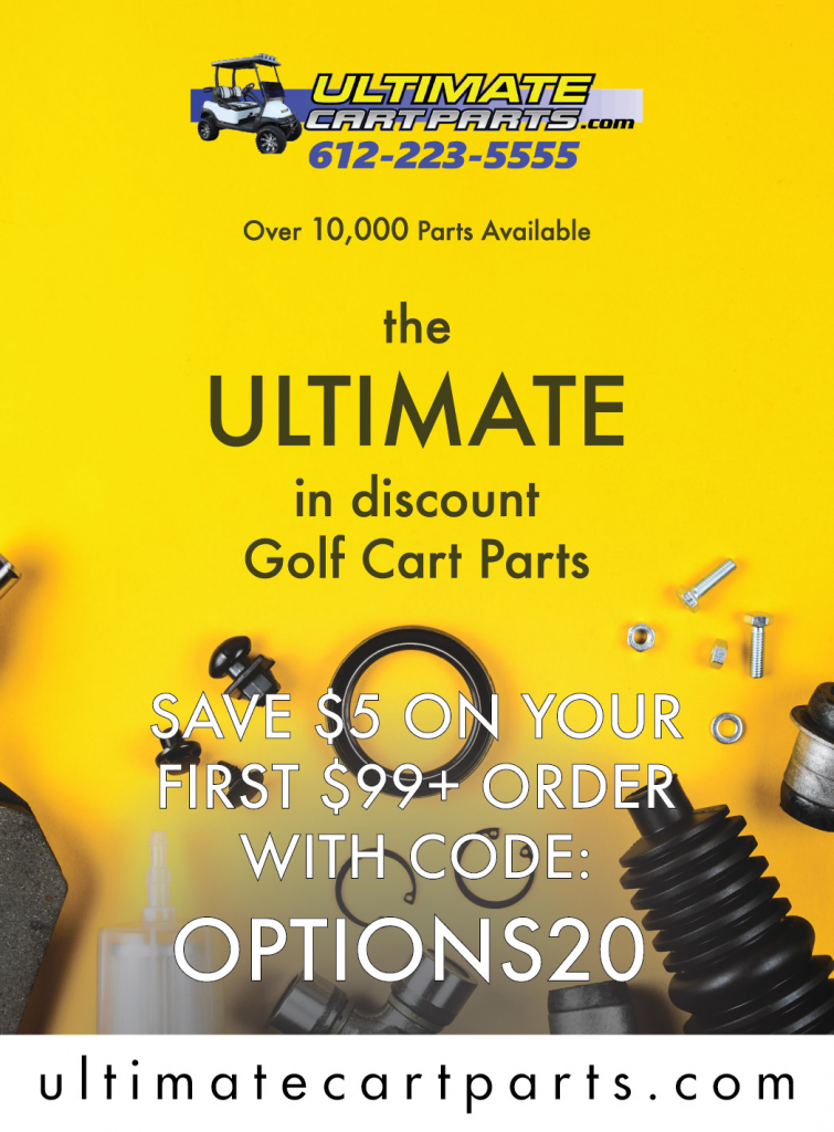 Ultimate Cart Parts