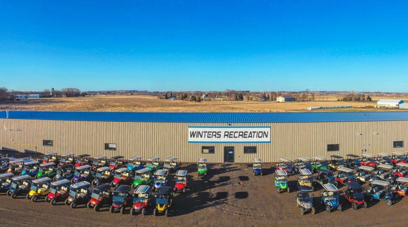 Winters Recreation