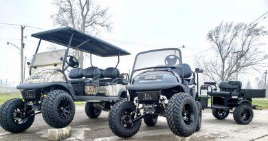 BA Carts