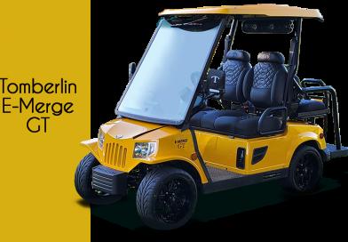 Tomberlin E-Merge GT
