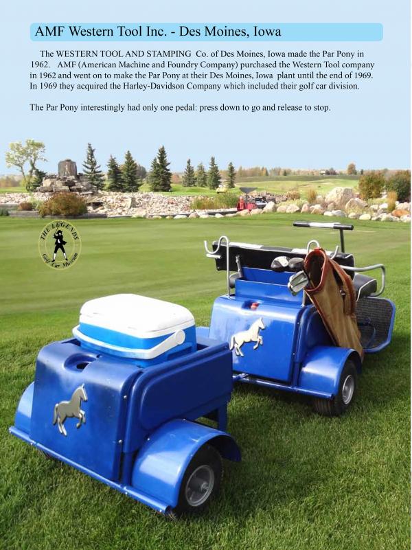 Golf Car Classics Page 2