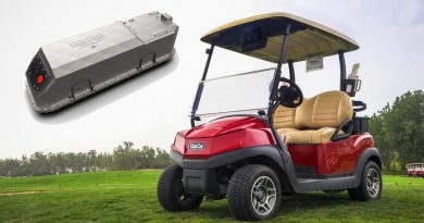 Club Car Briggs & Stratton