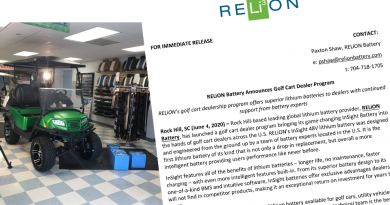 Relion Dealer Program