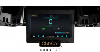 Club Car Connect