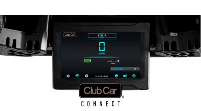 Club Car Connect