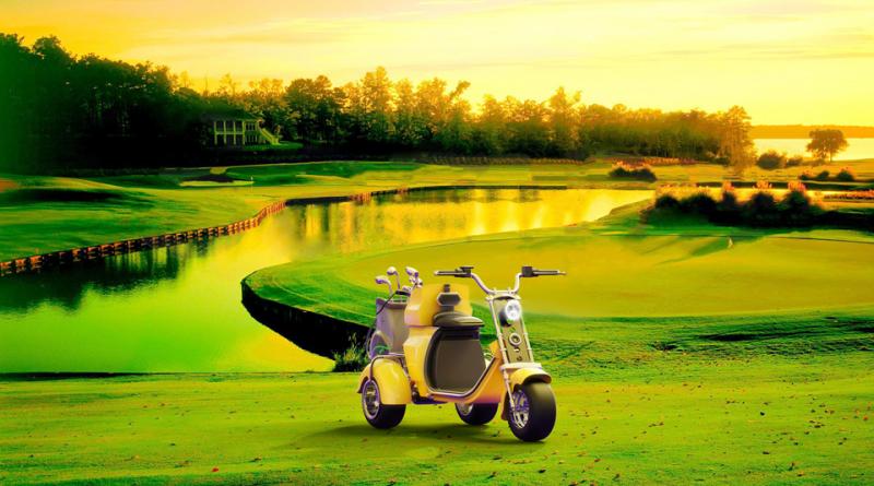 Golfwurx