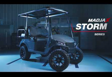 Nivel Announces the Launch of the MadJax Storm