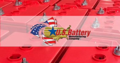 US Battery's Vice President, Sales & Marketing Michael J. Coad Retires After 16 Years Of Service