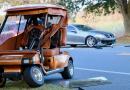 Study Finds Golf Cart-Related Injuries Are Common