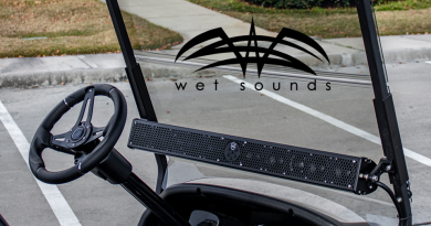 Wet Sounds Announces 2020 Sales Awards