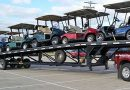Golf Cart Companies Can't Keep Up With Demand During Pandemic